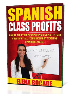 Spanish Class Profits
